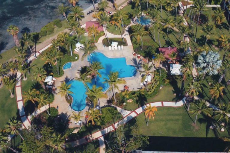 Copamarina Beach Resort & Spa 4*