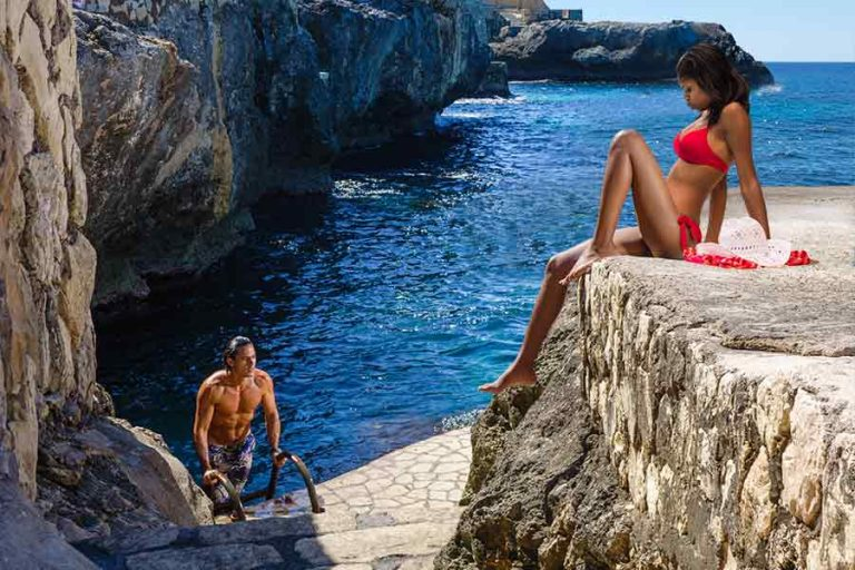 Samsara Cliff Resort & Spa 3*