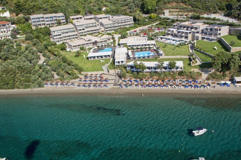 Early Booking vara 2020 - Kassandra Bay Hotel 5*