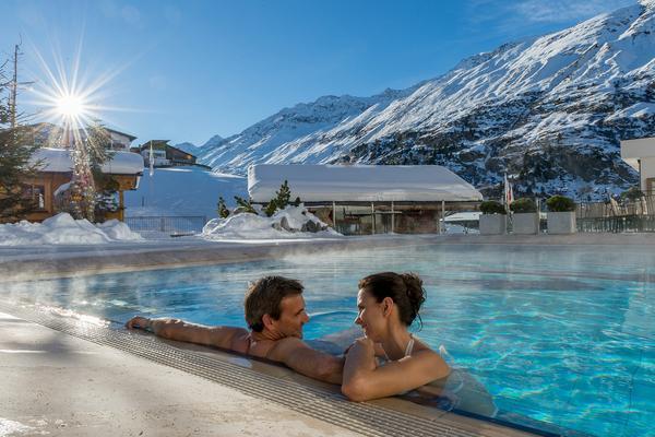 Alpen-Wellness Resort Hochfirst 5*
