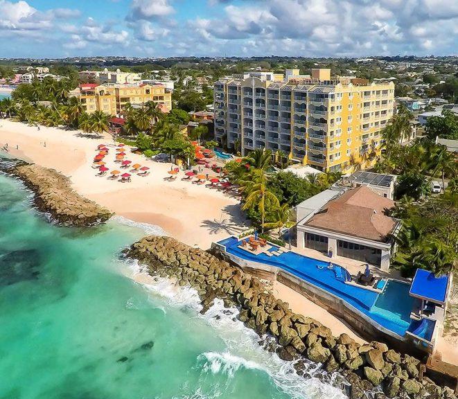 Ocean Two Resort & Residences 4*