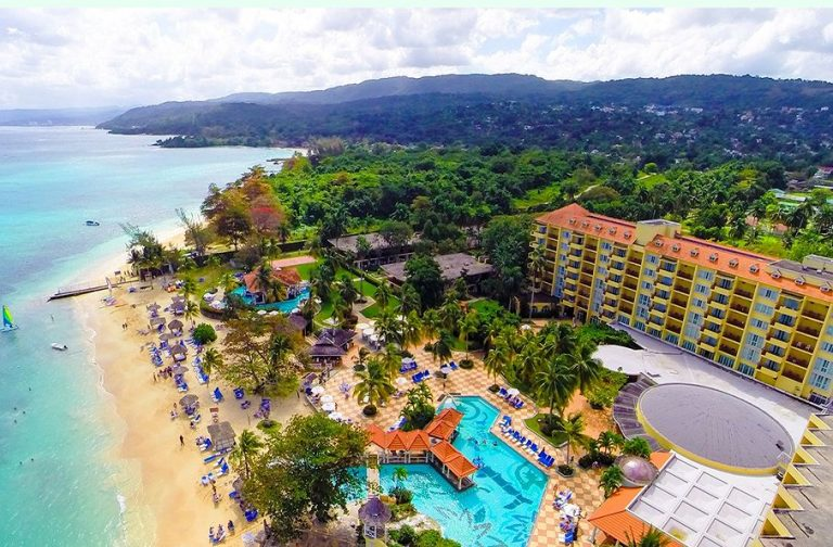 Jewel Dunn's River Adult Beach Resort & Spa 4*