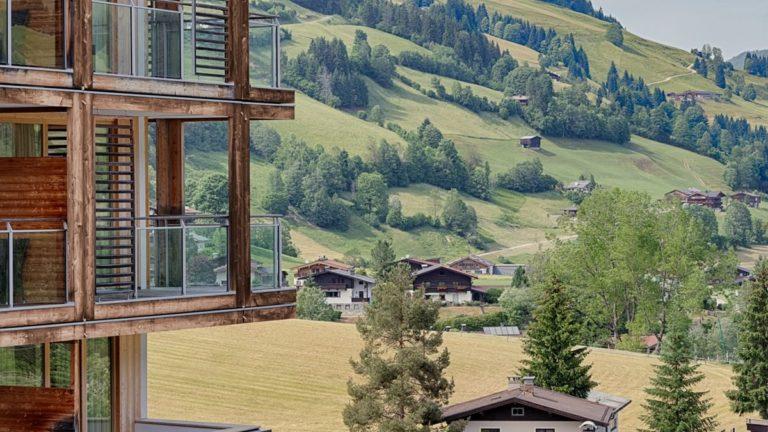 Wellness in Austria – Kempinski Hotel Das Tirol 5* (Jochberg)
