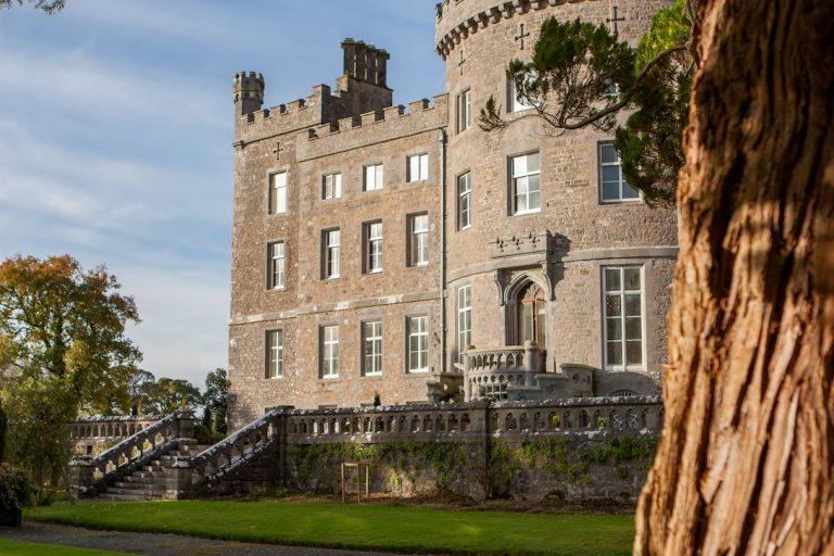 Markree Castle 3*