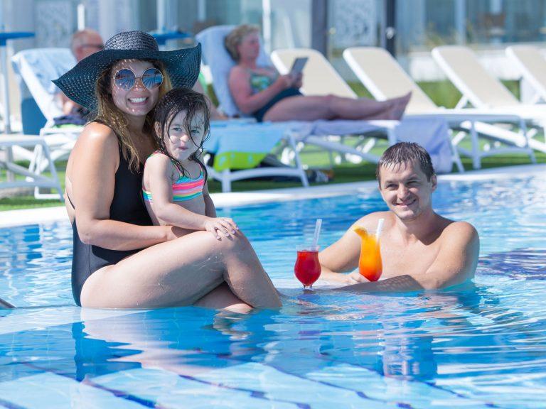 Early Booking vara 2020 Albena - Maritim Hotel Paradise Blue Albena 5*