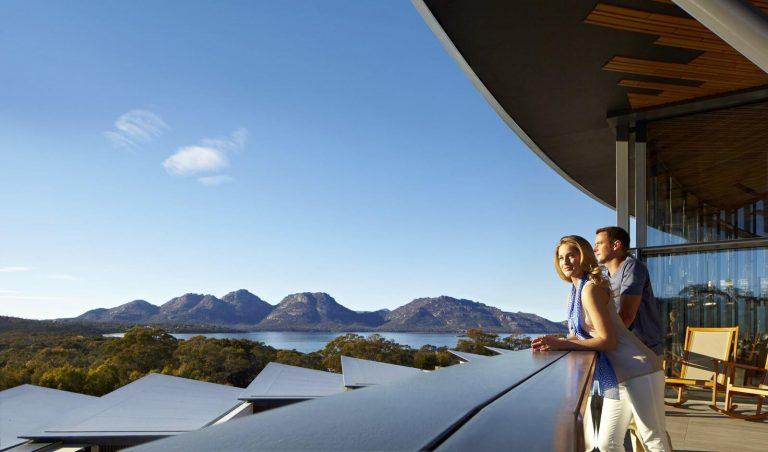 Saffire Freycinet Resort 6*