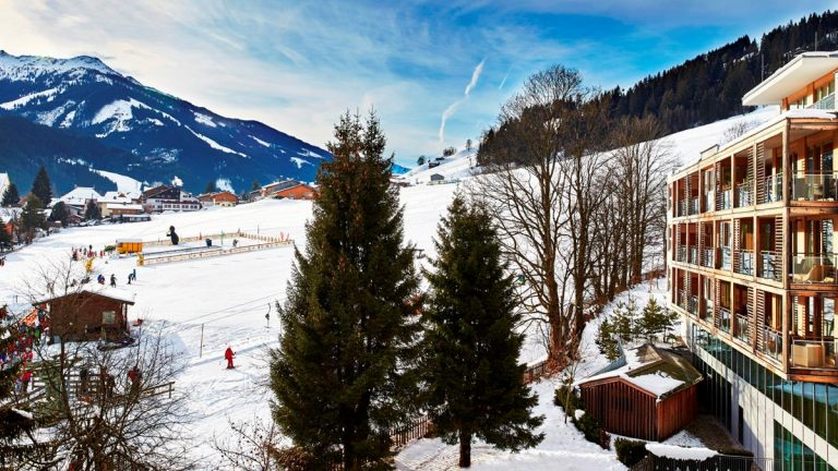 Kempinski Hotel Das Tirol 5* (Jochberg)