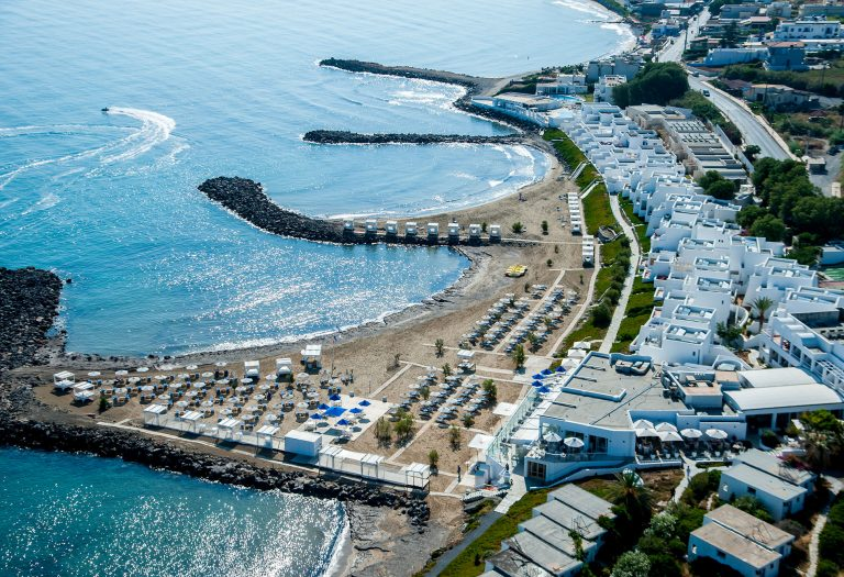 Early booking vara 2020 Creta (Heraklion) - Kritzas Beach Bungalow & Suites 4*
