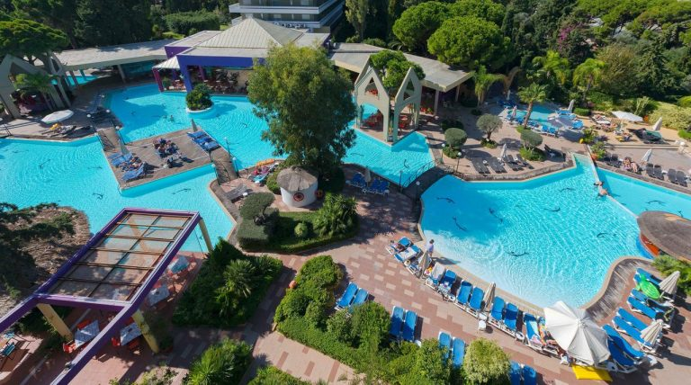 Early Booking 2020 - Dionysos Hotel 4*