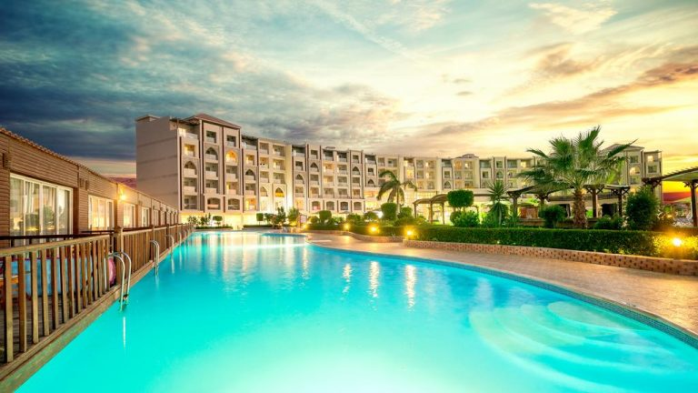 Craciun 2019 in Egipt - Hawaii Caesar Palace Hotel & Aqua Park 5*