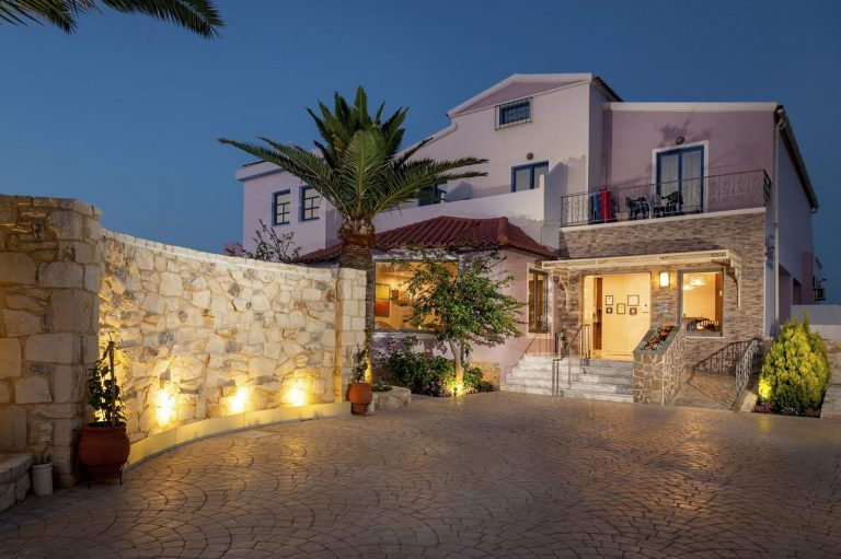 Early booking vara 2020 Creta (Chania) - Adelais Hotel 3*