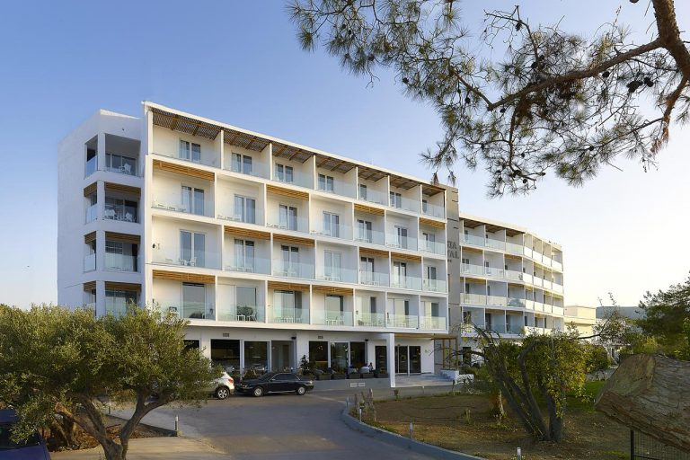 Early booking vara 2020 Creta (Heraklion) - Vasia Royal Hotel 4*