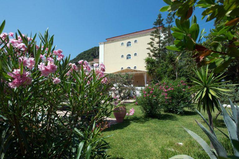 Early Booking vara 2021 Corfu - Corfu Senses Resort 3*