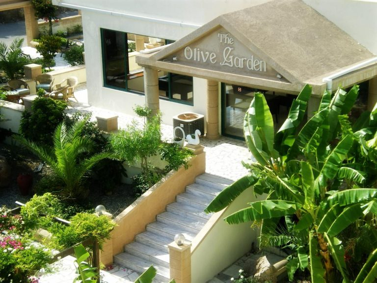 Early Booking 2020 - Olive Garden Hotel 3*