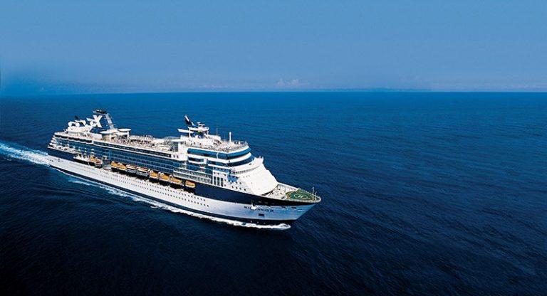 Craciun & Revelion de lux in Asia, la bordul navei Celebrity Millennium - croaziera 14 nopti