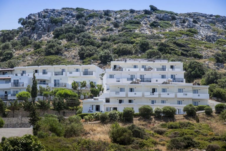 Early booking vara 2020 Creta (Heraklion) - Semiramis Village 4*