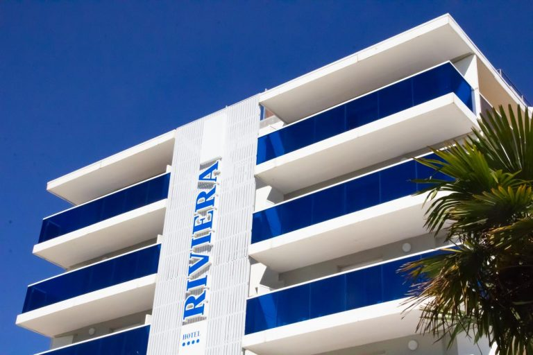 Early Booking vara 2020 - Riviera Hotel 4*
