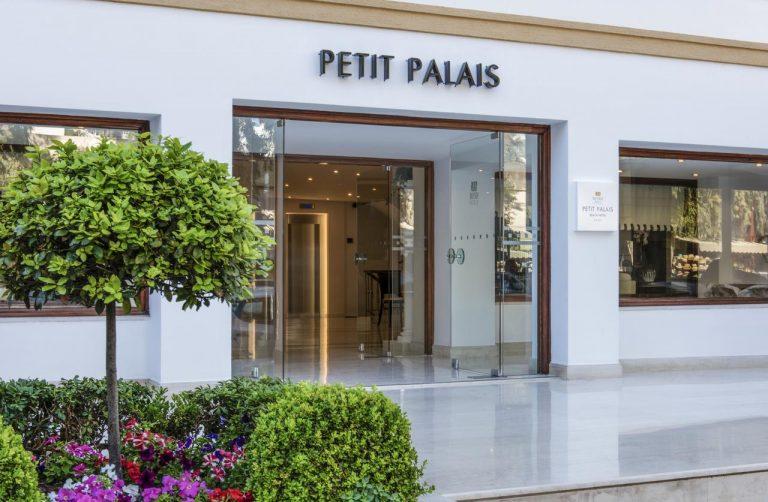 Paste 2020 in Rhodos - Mitsis Petit Palais Beach Hotel 4*