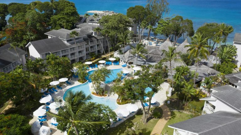 The Club Barbados Resort & Spa (adults only) 4*