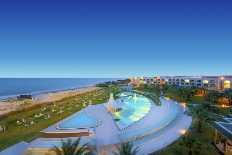 Early Booking vara 2021 Tunisia - Iberostar Averroes 4* (Hammamet)