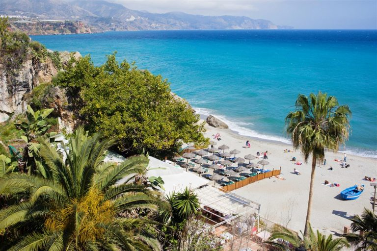 Spania pentru toti - Costa del Sol (hotel 4*) - plecare din Cluj