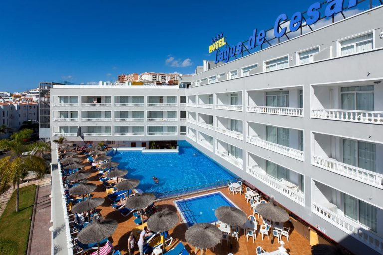 Early Booking vara 2020 - Blue Sea Lagos de Cesar Hotel 4*