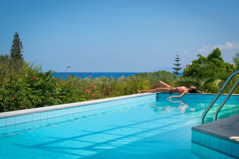 Early booking vara 2020 Creta (Heraklion) - Hersonissos Maris Hotel 4*