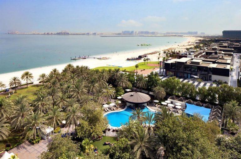 Sheraton Jumeirah Beach 5*