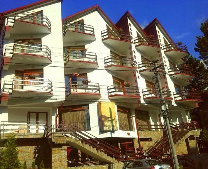 Revelion 2020 la Sinaia - Marea Neagra Hotel 4*