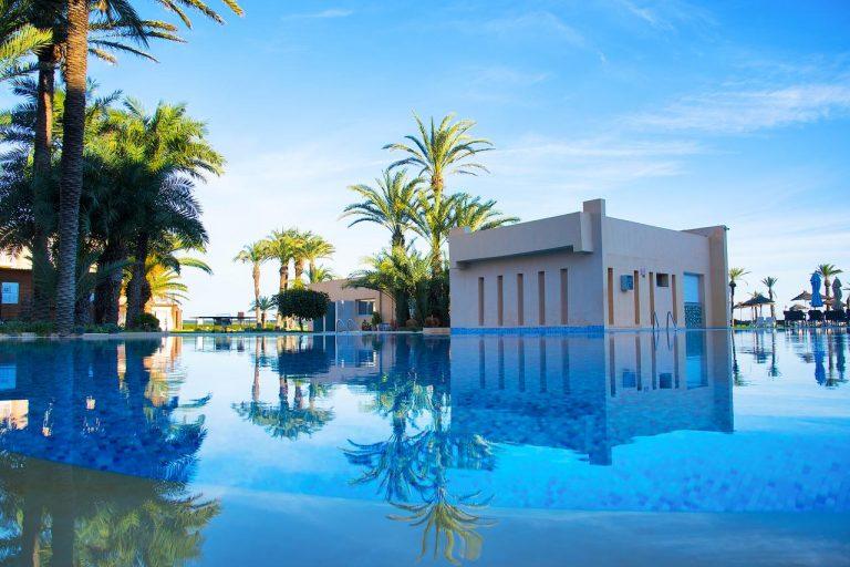 Early Booking vara 2020 Tunisia - Magic Lifeskanes Family Resort 4* (Monastir)