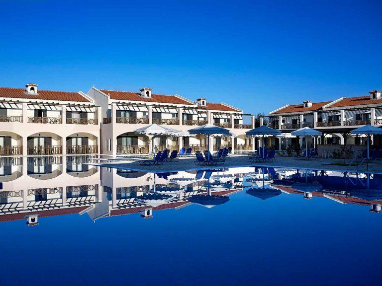 Early Booking vara 2021 Corfu - Roda Beach Resort&Spa (ex: Mitsis) 4*
