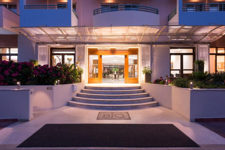 Early booking vara 2020 Creta (Chania) - Bio Suites Hotel 4*