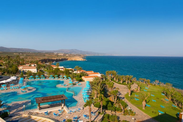 Early booking vara 2020 Creta (Heraklion) - Iberostar Creta Panorama & Mare 4*