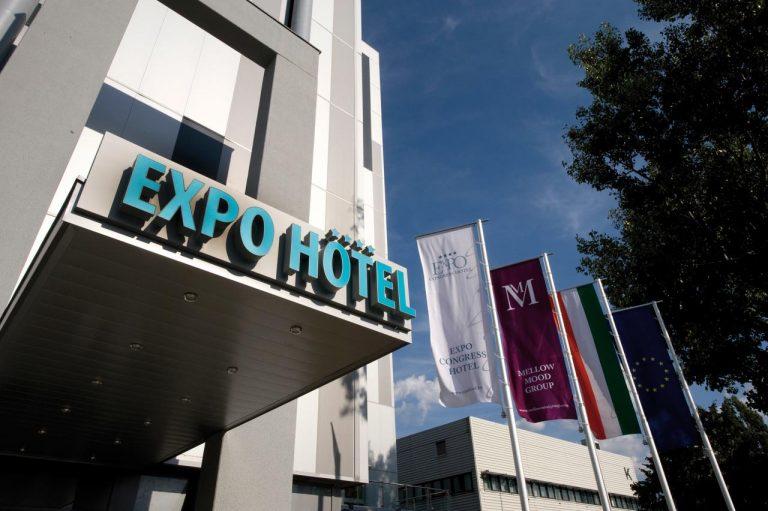 Revelion 2020 la Budapesta - Expo Congress Hotel 4*