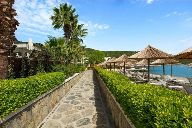 Early Booking vara 2020 - Voyage Torba Private resort 5*