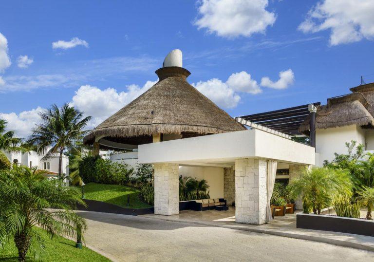 Revelion 2020 Cancun - The Reef Playacar Resort 4*
