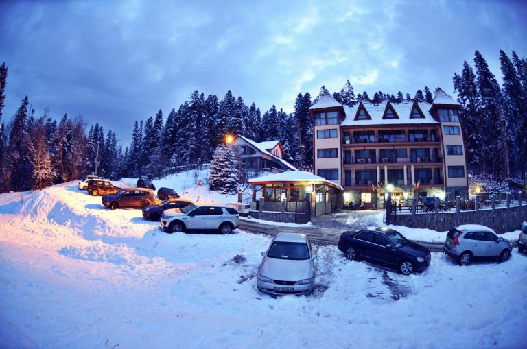 Revelion 2020 la Sinaia - Cumpatu Hotel 4*