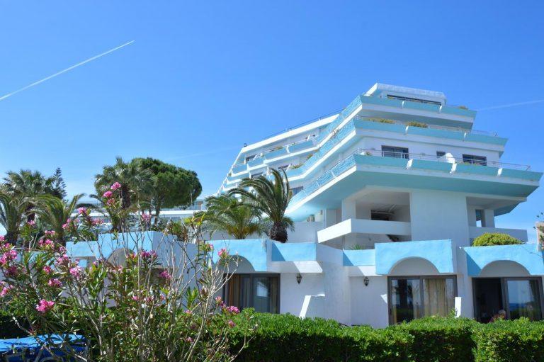 Early Booking 2020 - Blue Horizon Palm Beach Hotel & Bungalows 4*