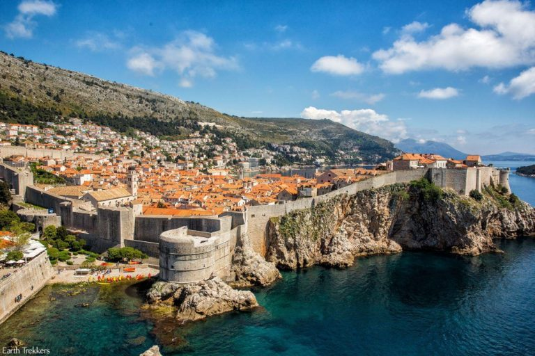 Oferta Fly Fest de la Turkish Airlines: bilet avion Dubrovnik