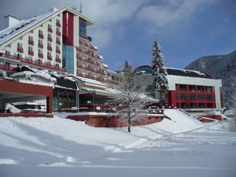 Revelion 2020 in Poiana Brasov - Piatra Mare Hotel 4*