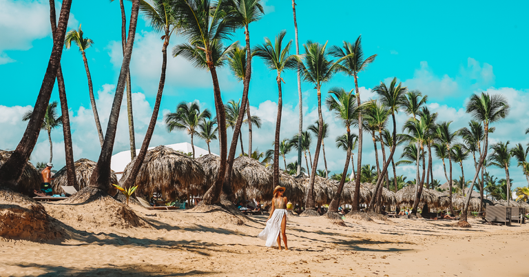 Excellence El Carmen Resort Punta Cana 5* (adults only)