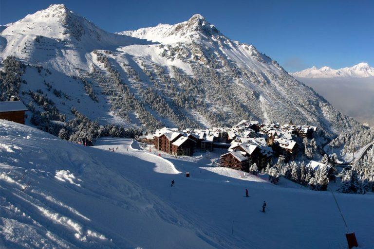 La ski in Franta - Résidence Plagne Lauze 3*