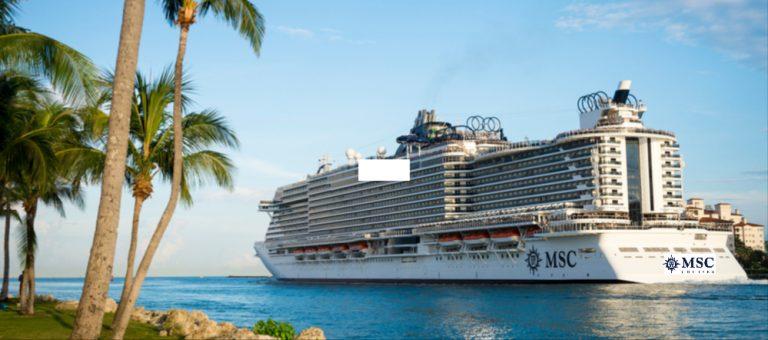 Last Minute croaziera in USA, Honduras, Mexic si Cayman Islands la bordul navei MSC Armonia - 7 nopti