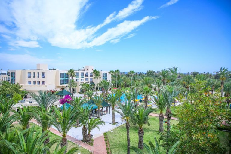 Early Booking vara 2021 Tunisia - Nerolia By Magic 4* (Monastir)