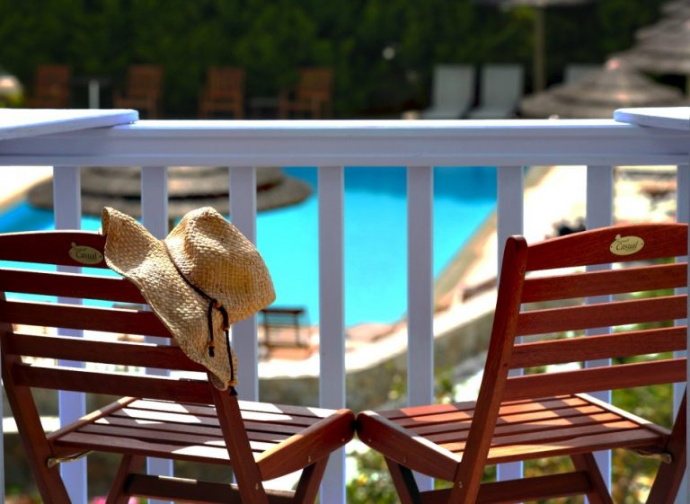 Early Booking 2020 - New Aeolos Hotel 3*