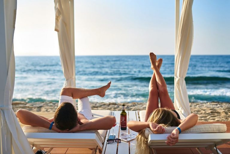 Early booking vara 2021 Creta (Heraklion) - Aldemar Knossos Royal Beach Resort 5 *