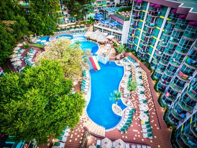 Mimosa Sunshine Hotel 4*