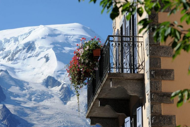 La ski in Franta - BestWestern Plus Excelsior Chamonix Hôtel & Spa 4*
