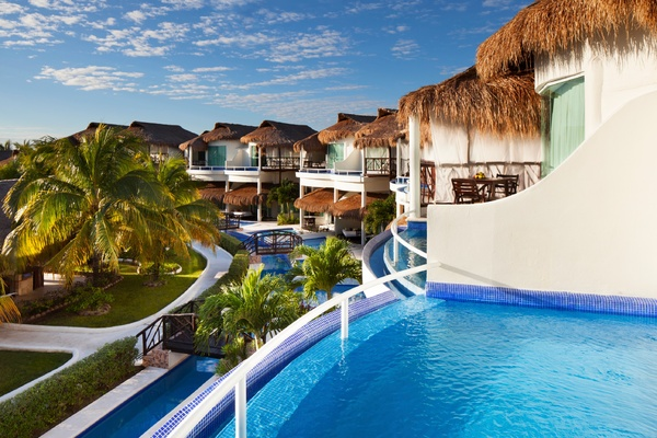 El Dorado Royale & Casitas by Karisma 5* (adults only) - 32% reducere