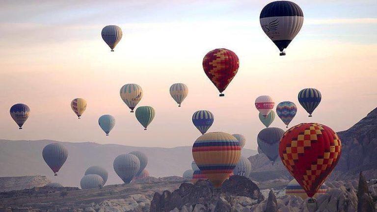 Cappadocia, Ankara, Istanbul - calatorie in labirinturile din regiunea cailor frumosi (circuit 10 zile / 9 nopti)